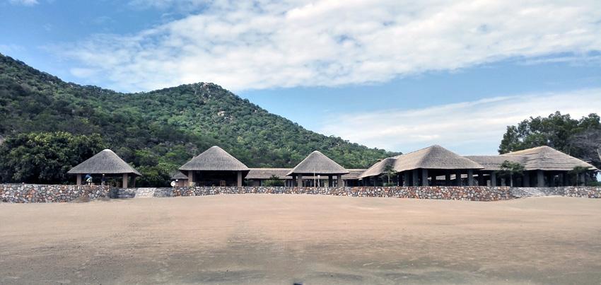 Kabumba Hotel, Lake of Stars