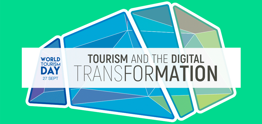 Tourism and the Digital Transformation