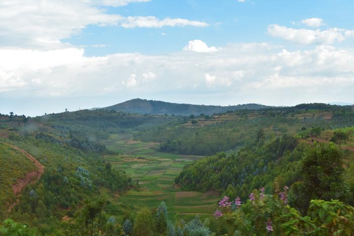 Rwanda Kibeho