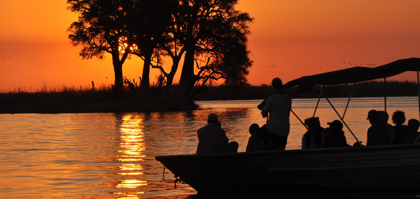 Malawi Domestic Tourism