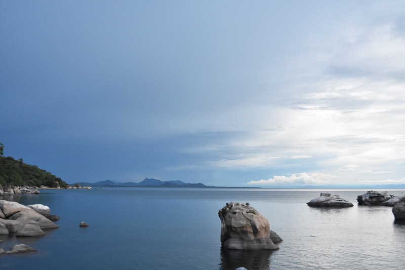 Views to Malembo