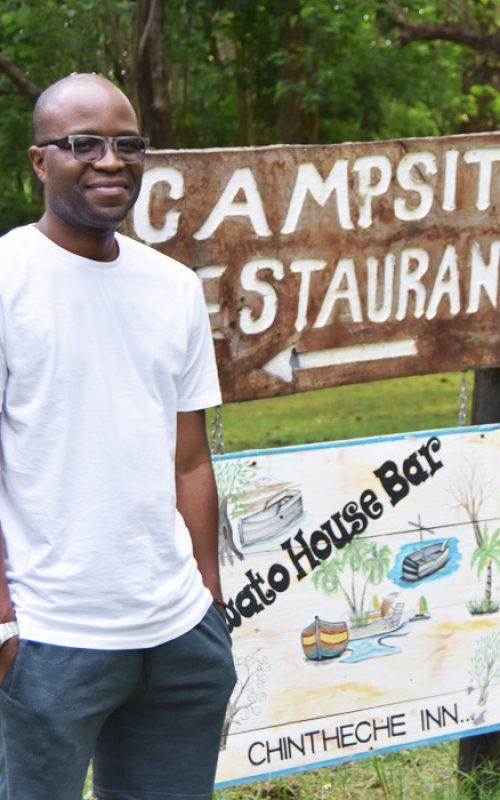 Austin Madinga, Utale Outdoor founder