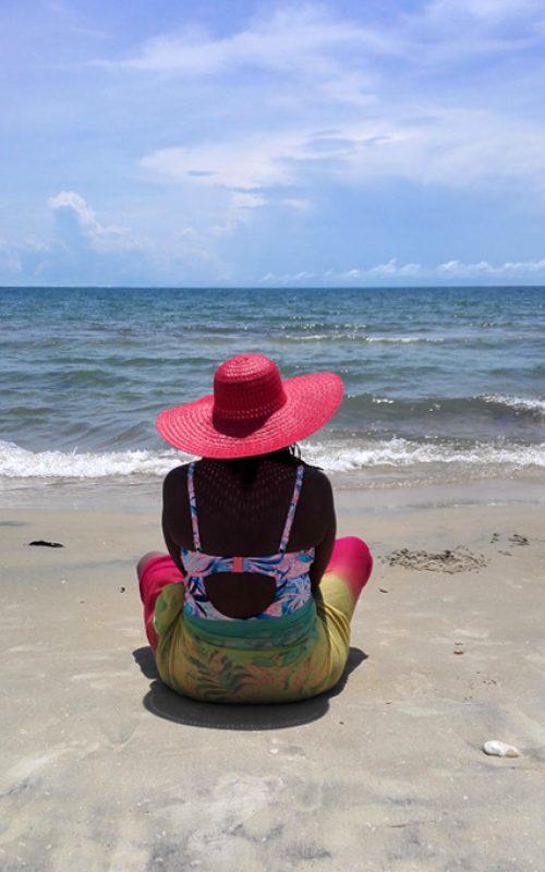 Chintheche Beach, Lake Malawi
